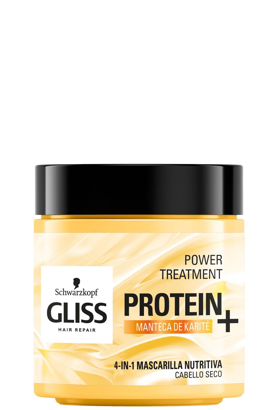 Gliss_Relaunch_2020_0018_GLISS20_ES_Protein_Jar_400ml_Shea_front
