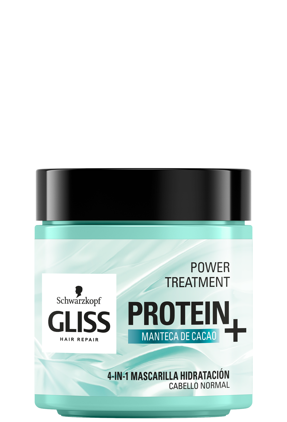 Gliss_Relaunch_2020_0019_GLISS20_ES_Protein_Jar_400ml_Cocoa_front