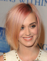 Katy Perry con mechas