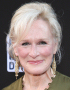 Cabello con canas de Glenn Close
