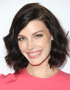 Frisuren How I met Your Mother, Big Bang Theory & Co. Jessica Paré